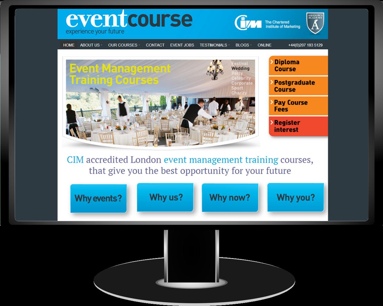 Event Course